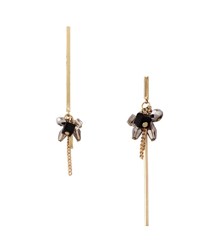 20D Up And Down Earrings