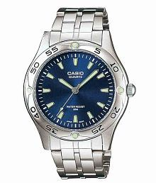 Casio Classic Anaolg MTP-1243D-2AVDF (A217 ) Men's Watch