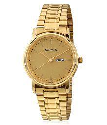 Sonata 1013YM08 Men's Watch