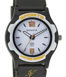 Sonata 7921PP15 Men's Watch