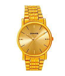Sonata 7987YM06 Men's Watch