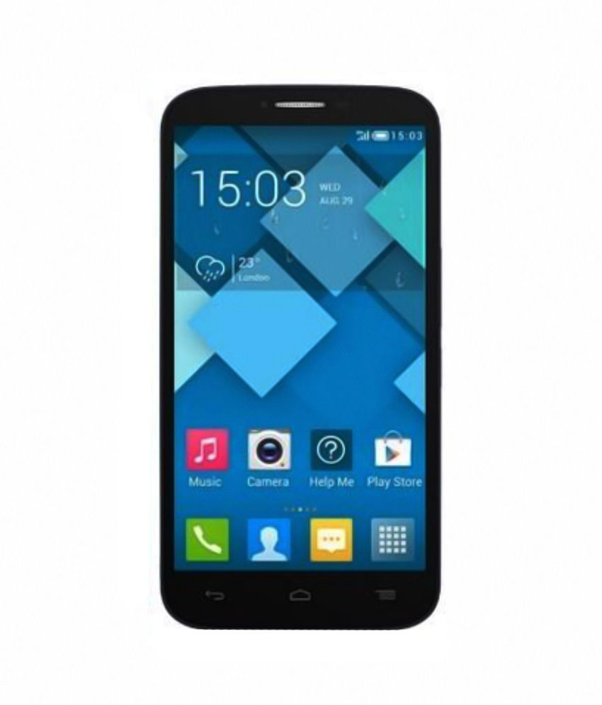 Pop c9 7047d slate price in india buy alcatel onetouch pop c9