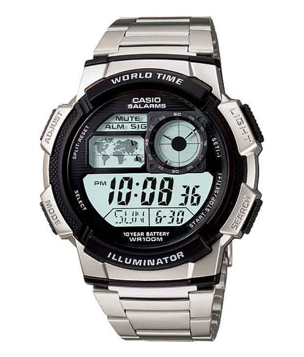 beb9958808c Casio D082 Digital Men Watch - Buy Casio D082 Digital Men Watch Online at  Best Prices in India on Snapdeal