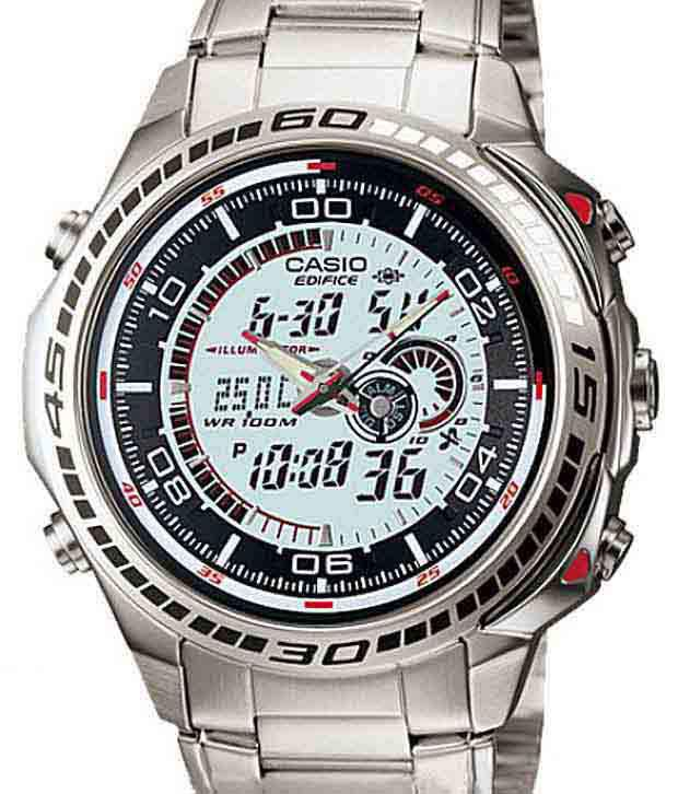 casio ed265 edifice digital analog ingenious buy
