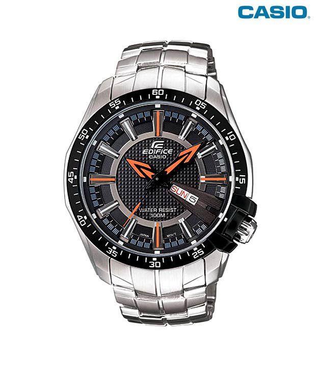 Casio Edifice Enticing  Dial Watch