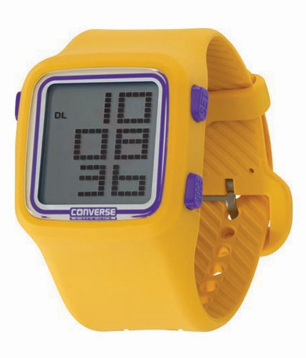 dbf25befb06c3a Converse VR002-900 Scoreboard Collection Men s Sports Watch - Buy Converse  VR002-900 Scoreboard Collection Men s Sports Watch Online at Best Prices in  India ...