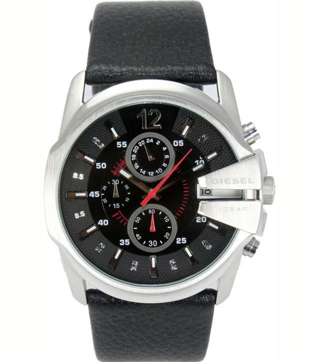 64d5920115e Diesel DZ4182 Chronograph Men s Watch - Buy Diesel DZ4182 Chronograph Men s  Watch Online at Best Prices in India on Snapdeal