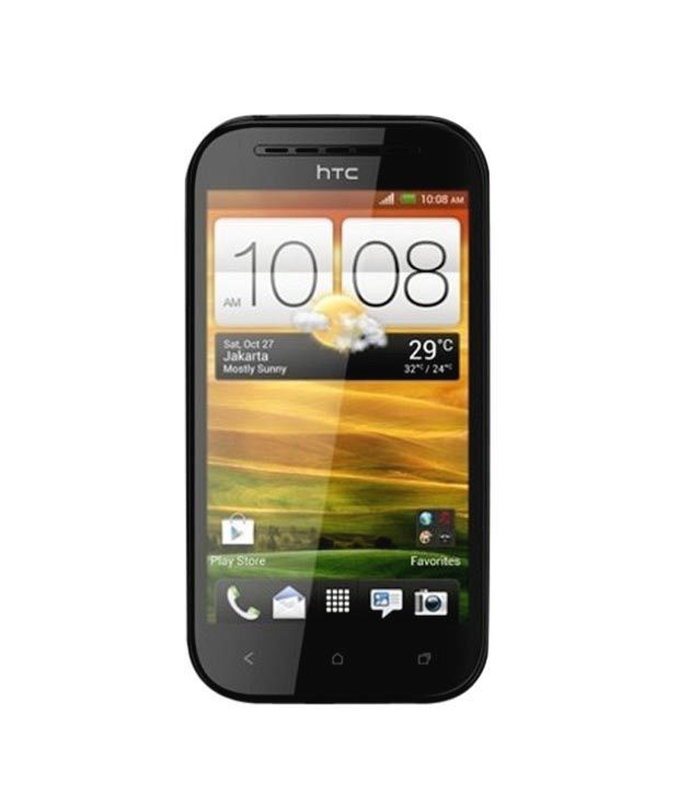 hTC Desire SV 4GB Black
