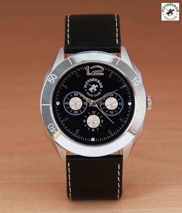 PBPC Excellent Timer Watch