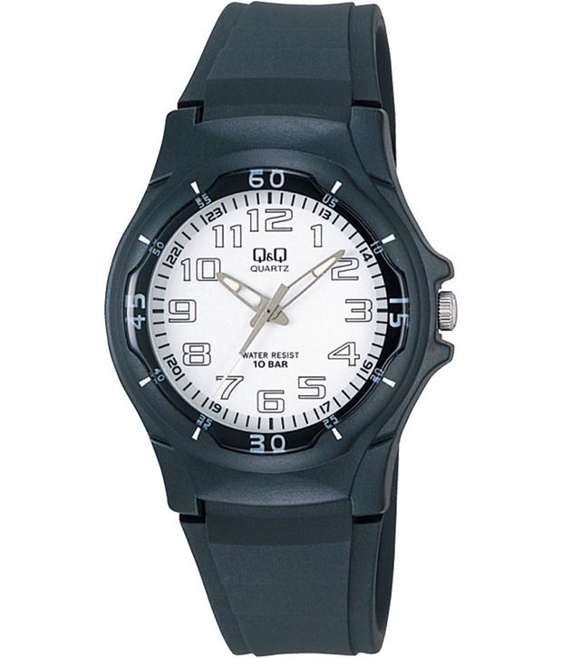 Q q watch for men vp60 001 buy q q watch for men vp60 001 online at best prices in india on for Q q watches