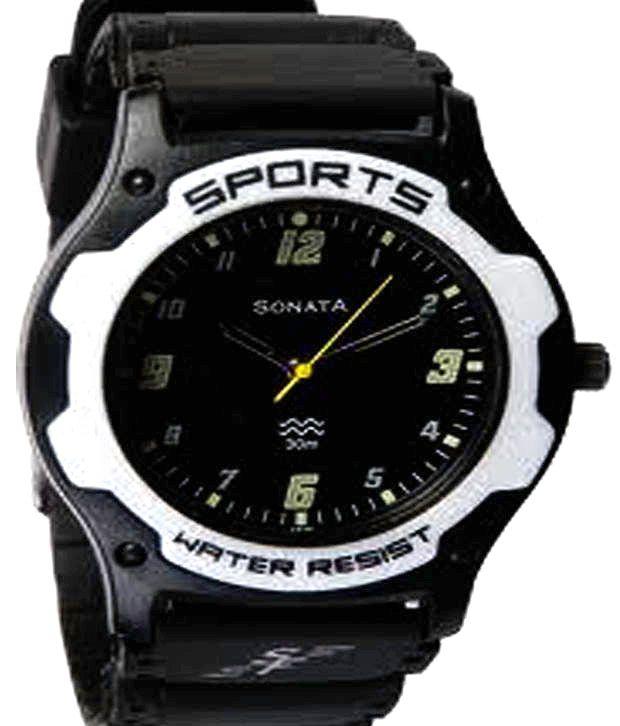 sonata 7921pp12 mens watch buy sonata 7921pp12 mens