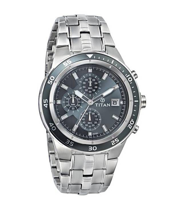 Titan Octane Men's Watches