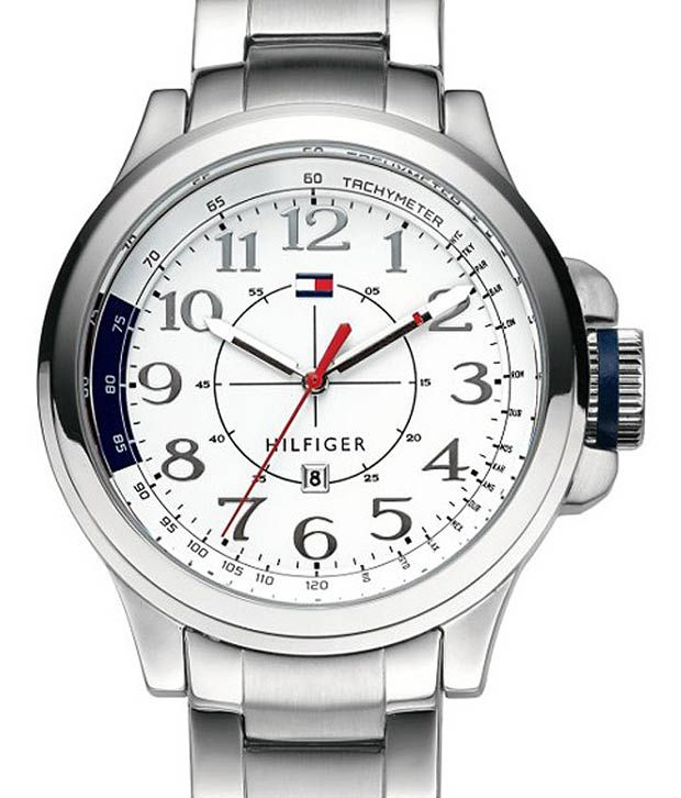 Tommy Hilfiger Tommy Hilfiger Sam TH1790845/D Men's Watch