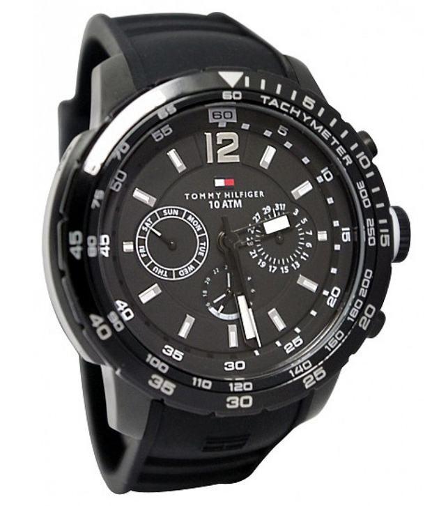 tommy hilfiger th1790889 black watch buy tommy hilfiger tommy hilfiger th1790889 black watch