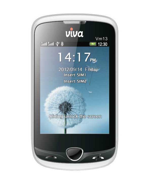 Viva VM-13 White