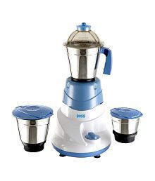 Boss Alltime 3 Jar Mixer Grinder