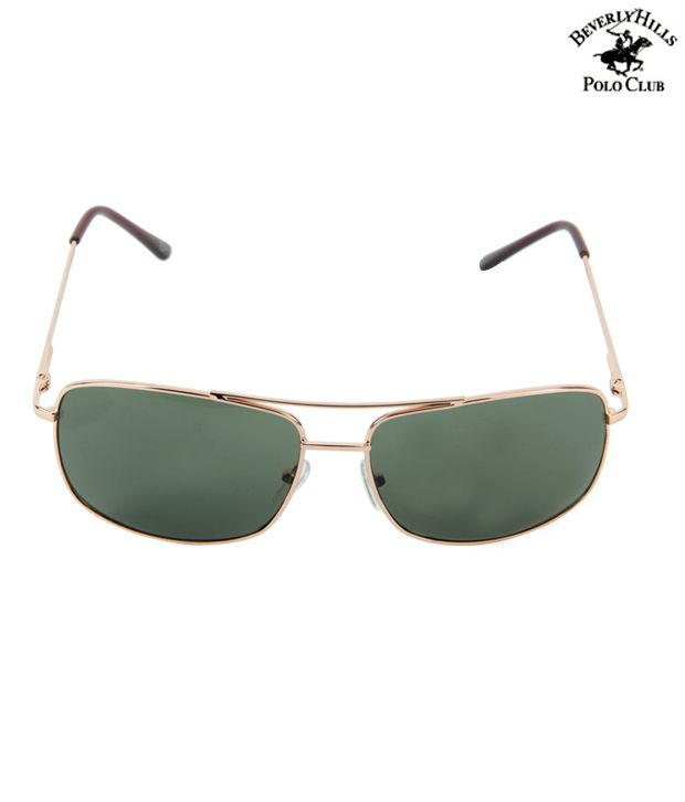 Beverly Hills Polo Club Stylish Men's Sunglasses