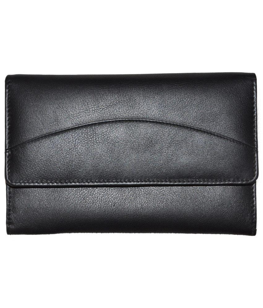 Damien B Leighton Leather Casual Women