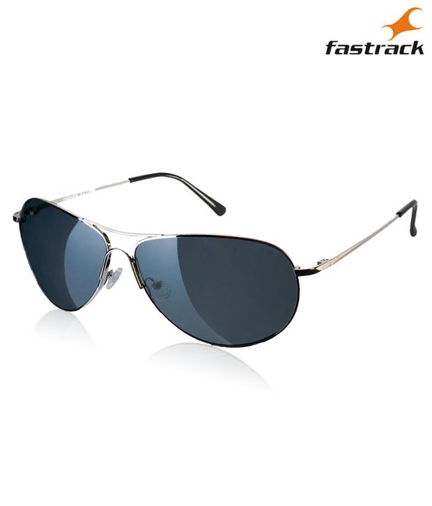 f280126a90b3 Fastrack M050GR3 Sunglasses - Buy Fastrack M050GR3 Sunglasses Online at Low  Price - Snapdeal