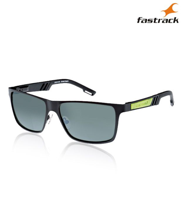 Latest Fastrack Sunglasses  fastrack m101gr2 sunglasses fastrack m101gr2 sunglasses