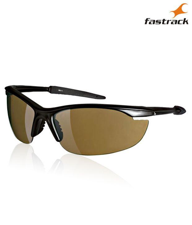 Fastrack Sunglasses  fastrack p115br2 sunglasses fastrack p115br2 sunglasses