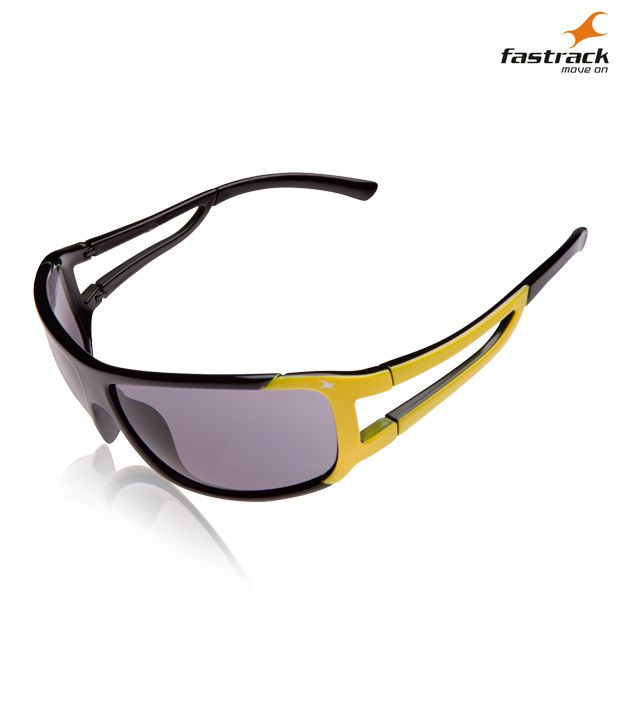 Fastrack Latest Sunglasses  fastrack p175bk3 sunglasses fastrack p175bk3 sunglasses