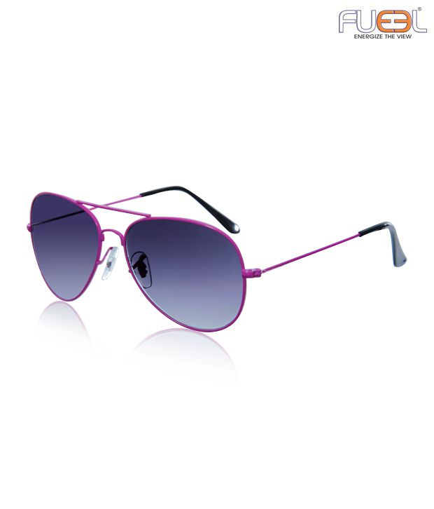 Fueel Gorgeous Pink Frame Sunglasses