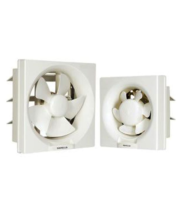 havells 250 mm ventil air dx exhaust fan white price in india buy rh snapdeal com