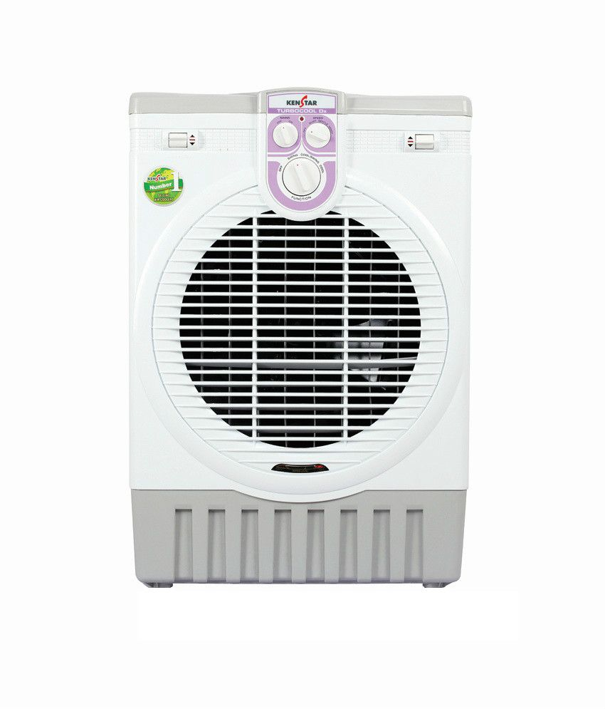 Kenstar Turbocool Dx Turbo Air Cooler Kcatcw1h Fca