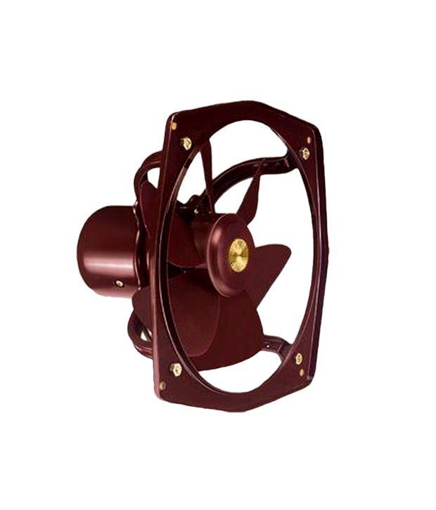 Khaitan Eurocap 6 Blade (9 Inch) Exhaust Fan