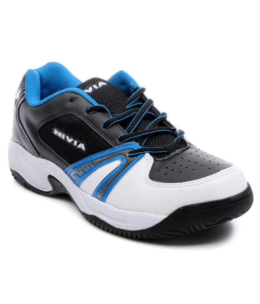 7b4096922 Nivia Energy Tennis Shoe-N-21006 - Buy Nivia Energy Tennis Shoe-N-21006  Online at Best Prices in India on Snapdeal