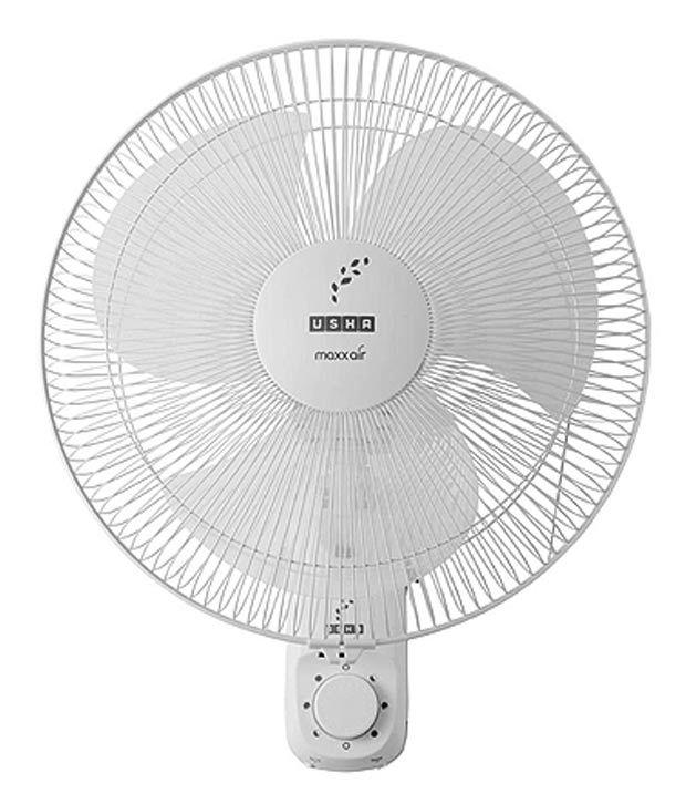 usha maxx air wall fan price in india buy usha maxx air wall fan rh snapdeal com