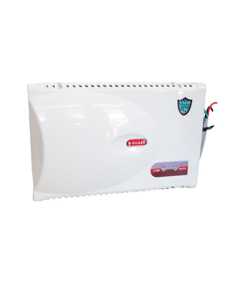 V-Guard-V-400-Voltage-Stabilizer