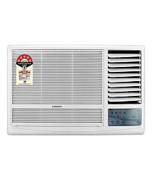 Hitachi 1.5 Ton 5 Star Kaze Plus RAW518KUDZ1 Window Air Conditioner (2017 Model)