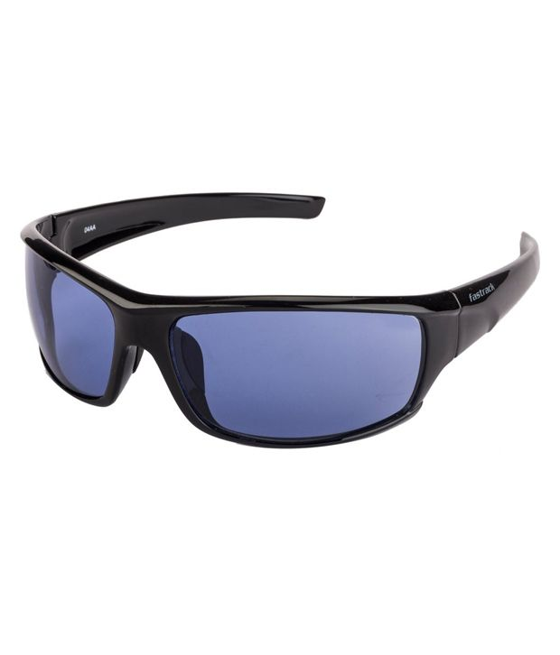 4c5be5a0f6 Fastrack P223BU2 Sunglasses - Buy Fastrack P223BU2 Sunglasses Online at Low  Price - Snapdeal