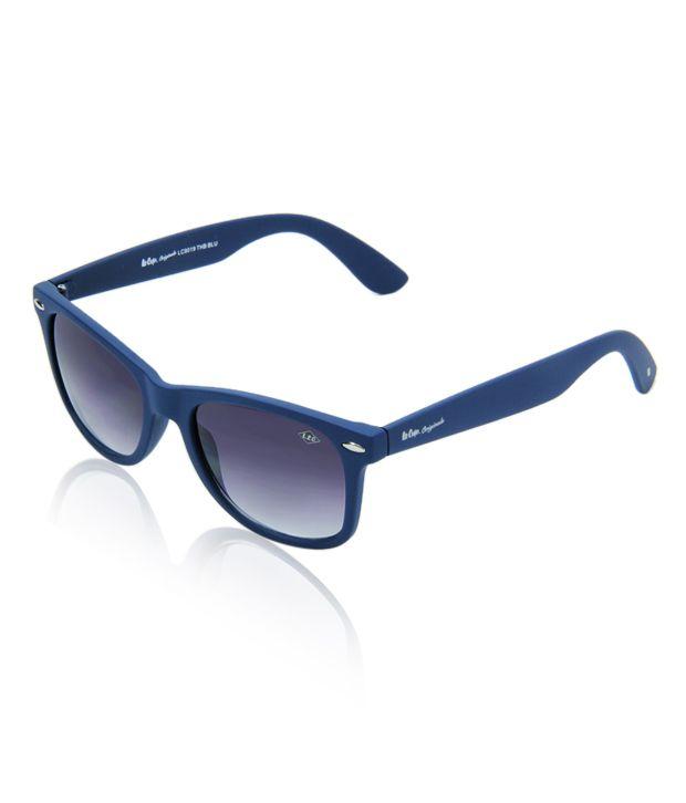 Lee Cooper Originals Wayfarer Sunglasses