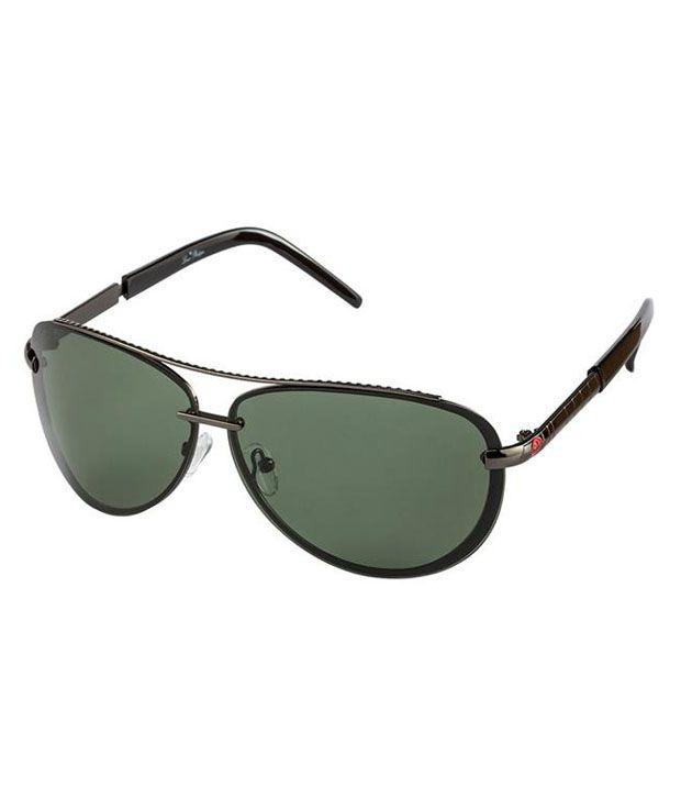 Aviator Louis Philippe Sunglasses Classy Gunmetal Buy j34qc5RLAS