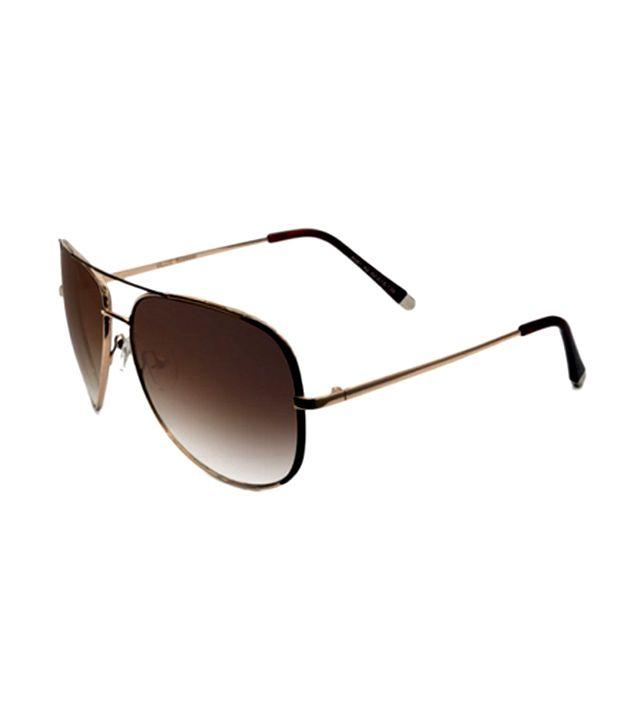MacV Eyewear 6081 Brown Gradient Sunglasses