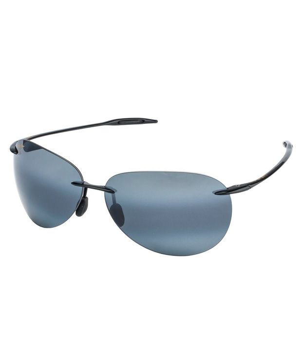 db1a975ae3f Maui Jim SUGAR BEACH 421-02 Sunglasses - Buy Maui Jim SUGAR BEACH 421-02  Sunglasses Online at Low Price - Snapdeal