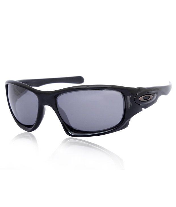ffa8af81d5 Oakley X Ten Organic Black Sunglasses - Buy Oakley X Ten Organic Black  Sunglasses Online at Low Price - Snapdeal