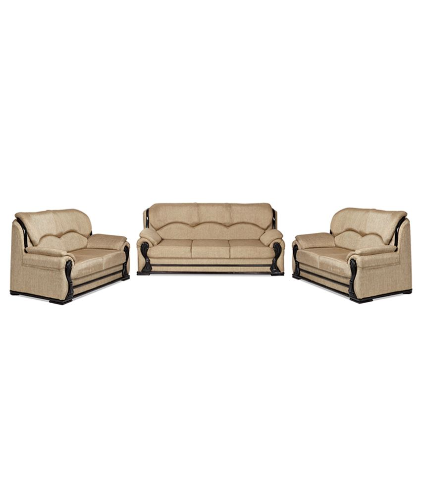 Polaris 7 seater sofa set 3 2 2 buy polaris 7 seater for Sofa 7 seater