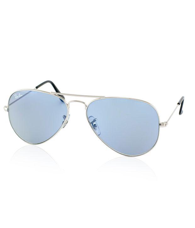 aviator 3025 ray ban tbzp  Ray-Ban RB3025-W3237 Aviator Sunglasses