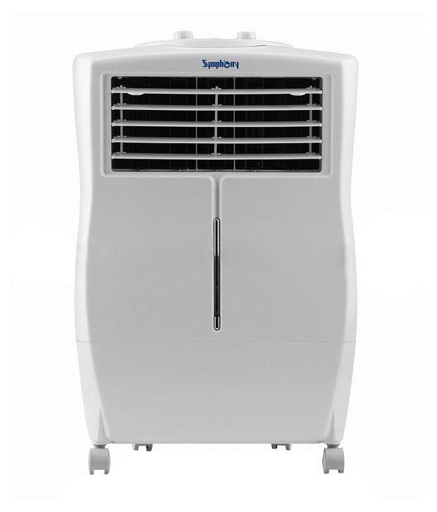 Symphony Air Cooler : Symphony ninja air cooler price in india buy
