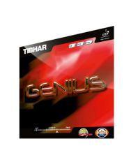 Tibhar Genius+ Optimum Red Table Tenn...
