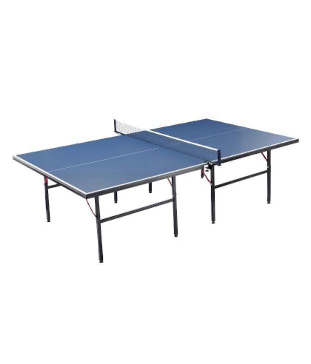 Mini table de ping pong decathlon occasion table design ideas - Decathlon tavolo ping pong ...