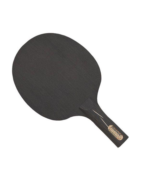 038b1c0dec Donic Waldner Black Devil Table Tennis Blade  Buy Online at Best Price on  Snapdeal