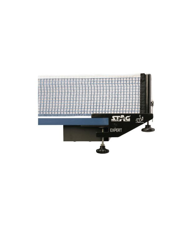 Stag Expert Table Tennis Net Post