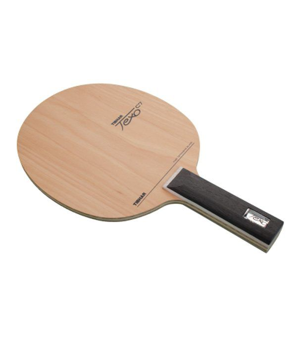 Tibhar texo c7 table tennis blade buy online at best price on snapdeal - Compare table tennis blades ...