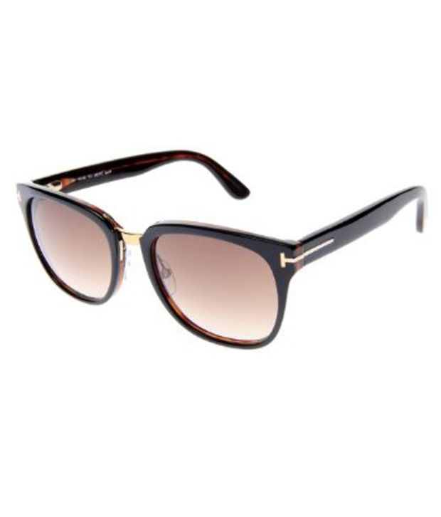 1a56c41aae Tom ford Wayfarer Rock Tf290 01F Men S Sunglasses - Buy Tom ford Wayfarer  Rock Tf290 01F Men S Sunglasses Online at Low Price - Snapdeal