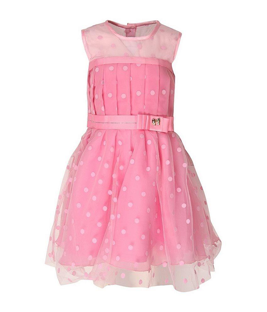 cutecumber pink frocks for girls buy cutecumber pink